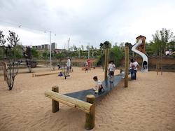 parc de Vallmora