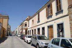 Un carrer del Masnou